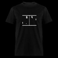 T-Shirts ~ Men's T-Shirt ~ Pong