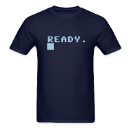 T-Shirts ~ Men's T-Shirt ~ Ready.