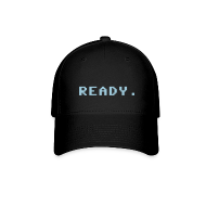 Sportswear ~ Baseball Cap ~ Ready cap