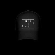 Caps ~ Baseball Cap ~ Pong cap