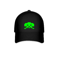 Sportswear ~ Baseball Cap ~ Invader cap