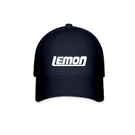 Sportswear ~ Baseball Cap ~ Lemon cap
