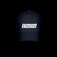 Caps ~ Baseball Cap ~ Lemon cap
