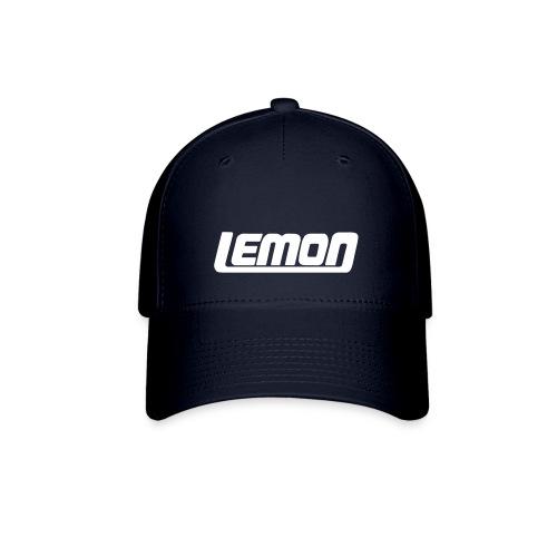 Lemon cap - Baseball Cap