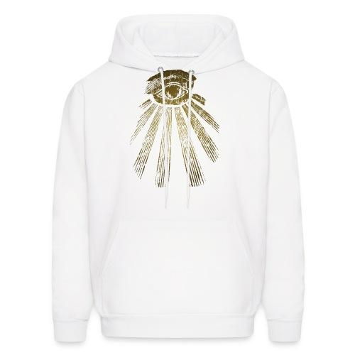 Freemason Hooded Sweatshirt - Men's Hoodie