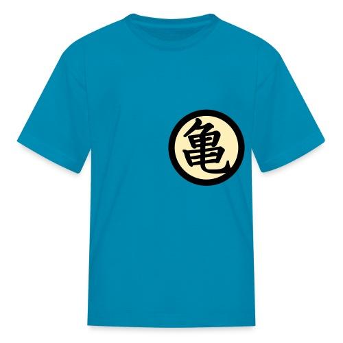 Dragon Ball Z Master Roshi Uniform - Kids' T-Shirt