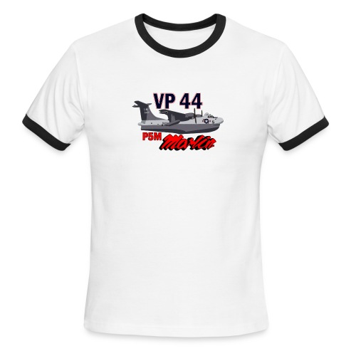 VP 44 - Men's Ringer T-Shirt