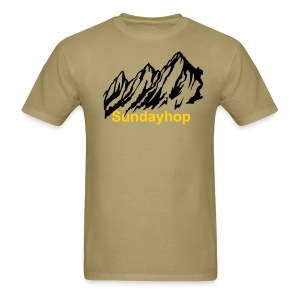 Foothills Tee - Men's T-Shirt
