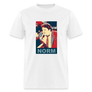 Norm! Men's Standard Weight T-Shirt - Men's T-Shirt