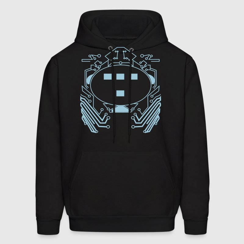 Tron hoodies