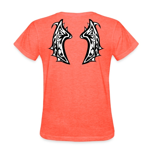Wings - Women's T-Shirt