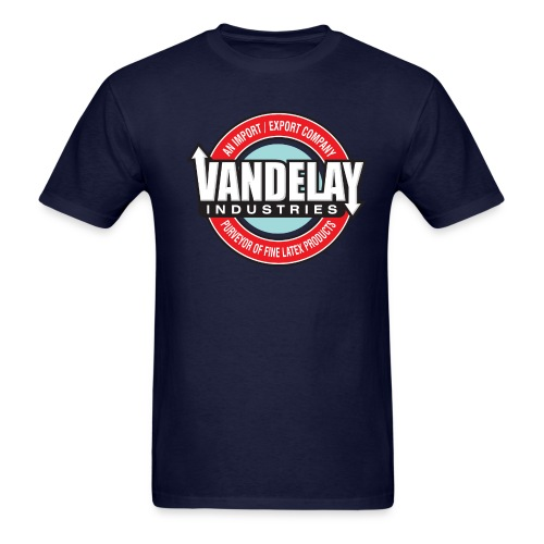 Vandelay Industries (Men) - Men's T-Shirt