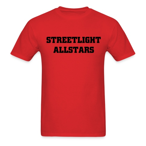 Streetlight Standard T-Shirt - Men's T-Shirt