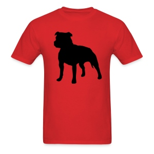 Classic Bulldog - Men's T-Shirt