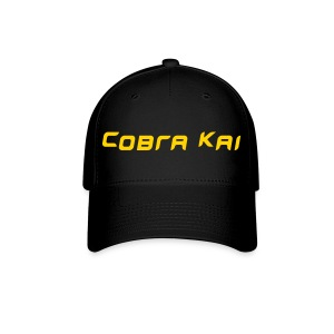 Cobra Kai Ball Cap - Baseball Cap