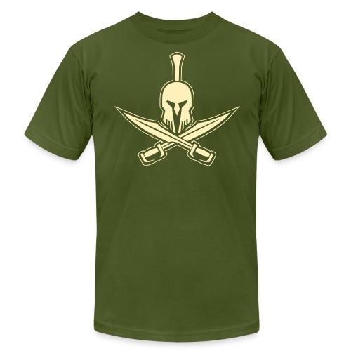 Spartan - Men's Fine Jersey T-Shirt