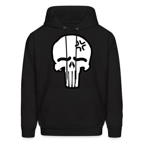 My Punisher Men's Hooded Sweatshirt - Men's Hoodie