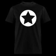 T-Shirts ~ Men's T-Shirt ~ KC All Stars MENS T-Shirt