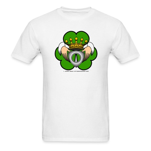 Irish Rotary Shirt - Men's T-Shirt