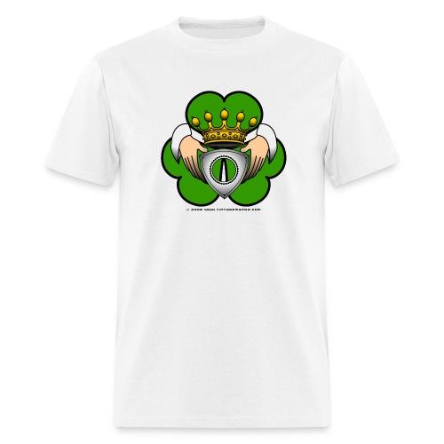Irish Rotary Shirt - Men's T-Shirt