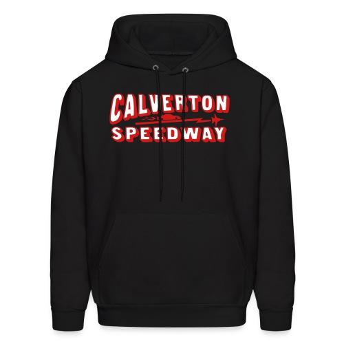 Calverton Speedway - Men's Hoodie