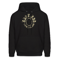 Hoodies ~ Men's Hoodie ~ East Egg Long Island