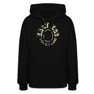 Hoodies ~ Women's Hoodie ~ East Egg Long Island