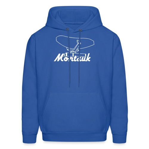 Montauk - Men's Hoodie