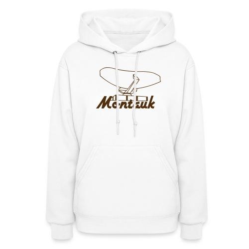 Montauk - Women's Hoodie