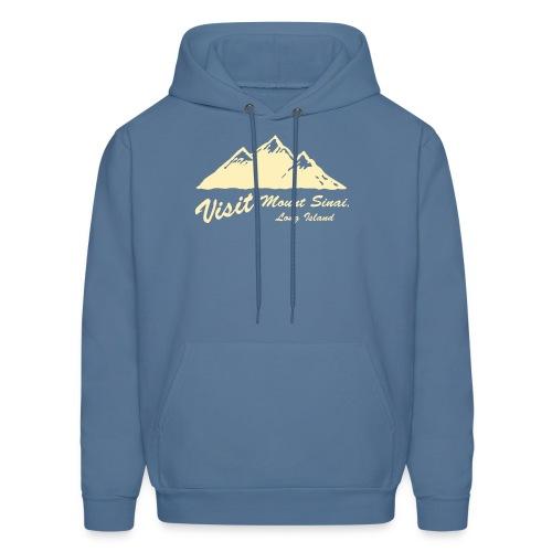 Visit Mt. Sinai - Men's Hoodie