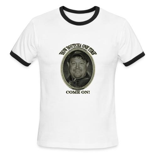 weeziejackson - Men's Ringer T-Shirt