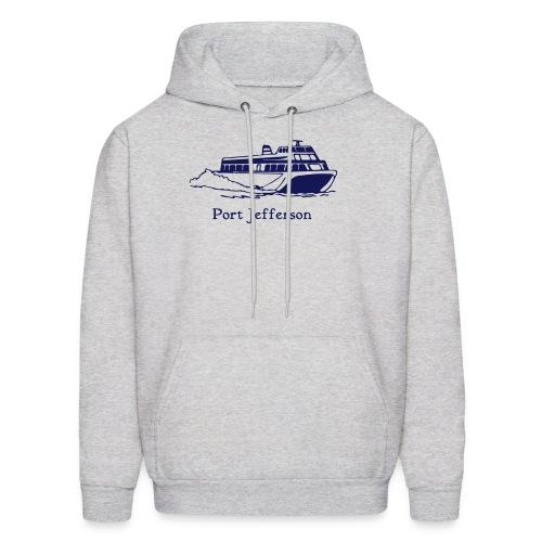 Port Jefferson - Men's Hoodie