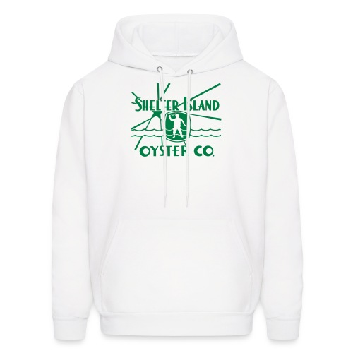 Shelter Island Oyster Co. - Men's Hoodie