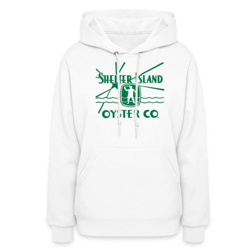 Shelter Island Oyster Co. - Women's Hoodie