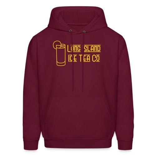 Long Island Ice Tea Co. - Men's Hoodie