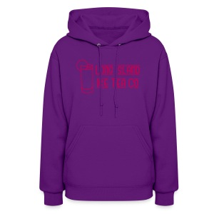 Long Island Ice Tea Co. - Women's Hoodie