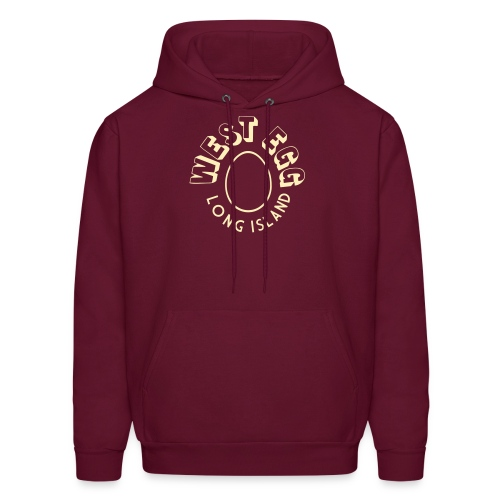 West Egg Long Island - Men's Hoodie