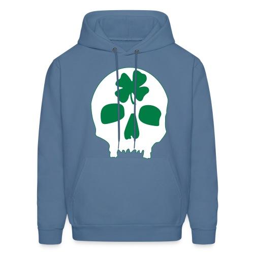 Irish Punk - Men's Hoodie