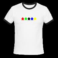 T-Shirts ~ Men's Ringer T-Shirt ~ Article 4203557