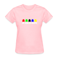 T-Shirts ~ Women's T-Shirt ~ Article 4203573