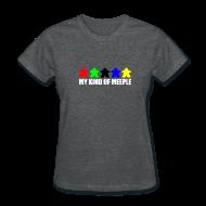Women's T-Shirts ~ Women's T-Shirt ~ Article 4203575