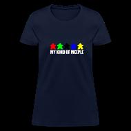 Women's T-Shirts ~ Women's T-Shirt ~ Article 4203576
