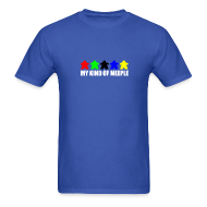 T-Shirts ~ Men's T-Shirt ~ Article 4203580