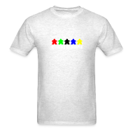 T-Shirts ~ Men's T-Shirt ~ Article 4203581