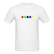 T-Shirts ~ Men's T-Shirt ~ Article 4203582