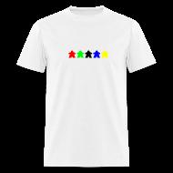 T-Shirts ~ Men's T-Shirt ~ Article 4203582