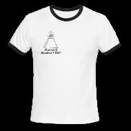 T-Shirts ~ Men's Ringer T-Shirt ~ Article 4203673