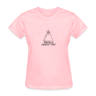 T-Shirts ~ Women's T-Shirt ~ Article 4203695