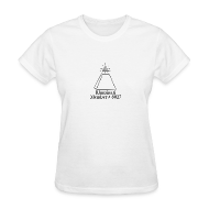 T-Shirts ~ Women's T-Shirt ~ Article 4203698
