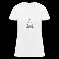 Women's T-Shirts ~ Women's T-Shirt ~ Article 4203698